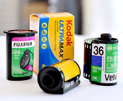 We are film processing experts.